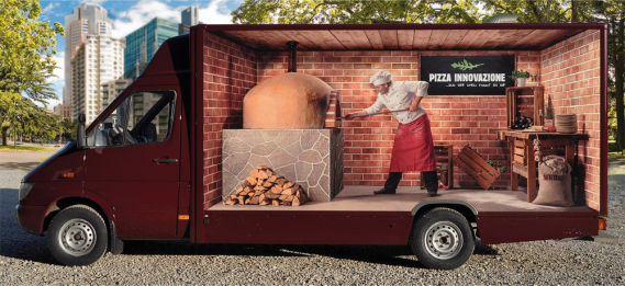 crowdfunding food truck