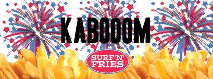 crowdfunding surf n fries