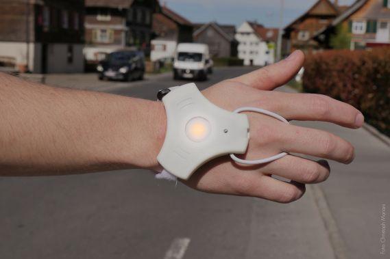 crowdfunding senlight produkt