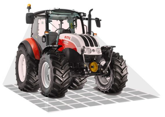 crowdfunding autonomer traktor