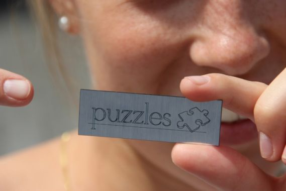 crowdfunding puzzles logo