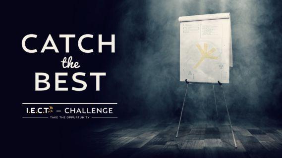 Crowdfunding I.E.C.T. Hermann Hauser Challenge