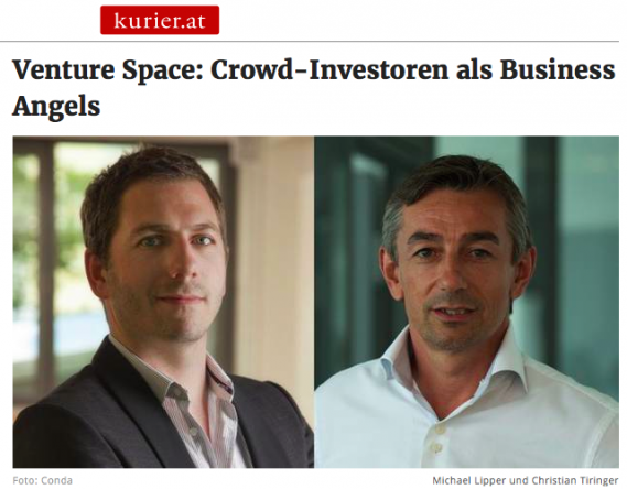 crowdinvesting venture space