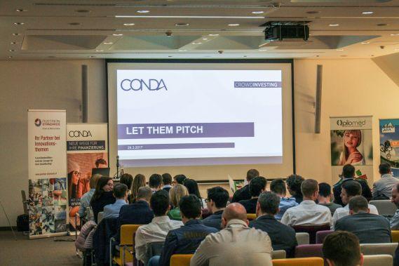 CONDA Veranstaltung