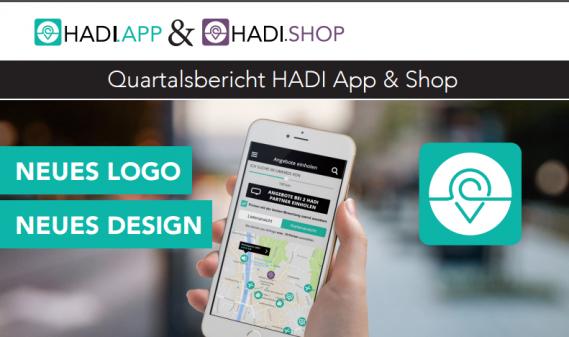 Beitragsfoto für 1. Quartalsbericht 2017 des Crowdinvesting-Projektes HADI App
