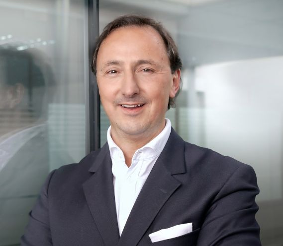 Alexander Haider, CSE/CEO des Crowdinvesting-Projektes LCT