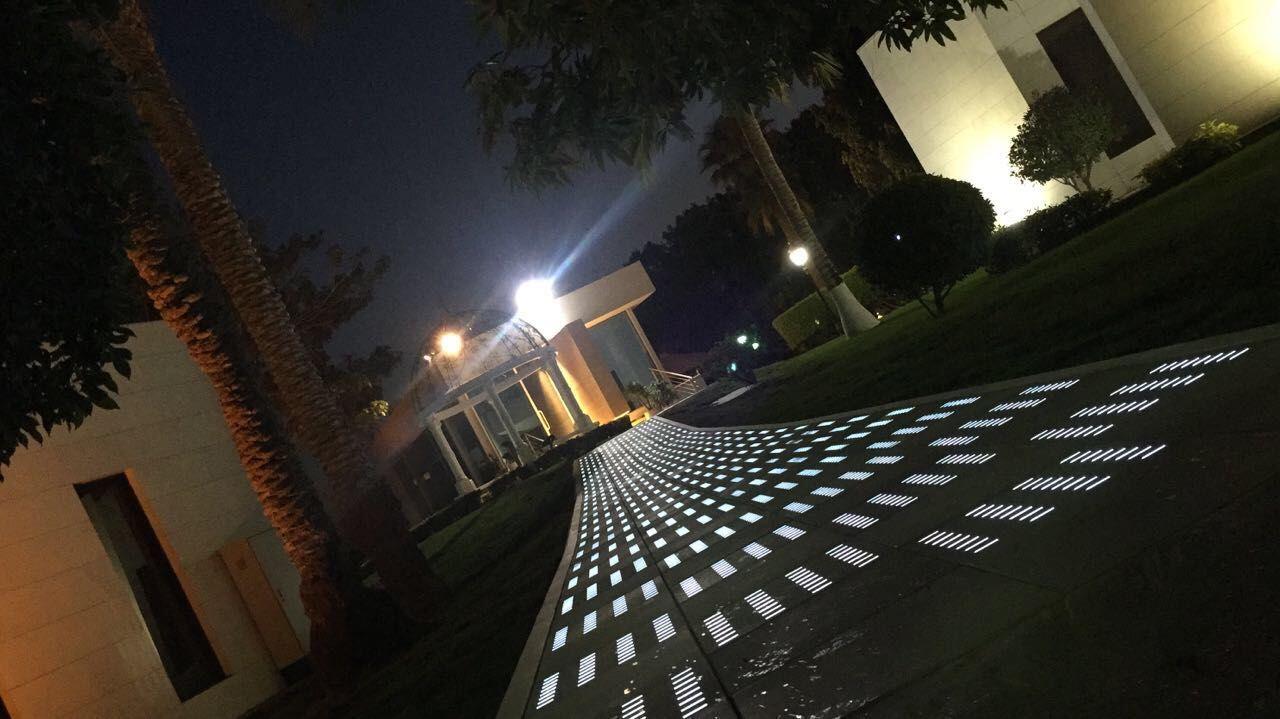 Referenzprojekt Jeddah, LCT