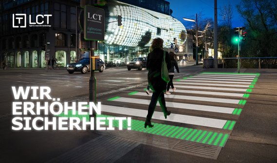 Die Crowdinvesting-Kampagne von LCT geht in Verlängerung