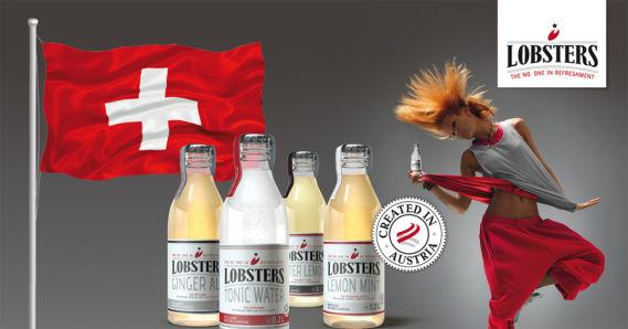Lobsters Schweiz
