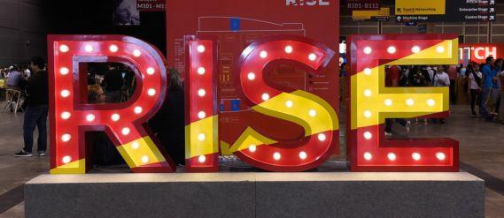 Copyright: RISE Hongkong