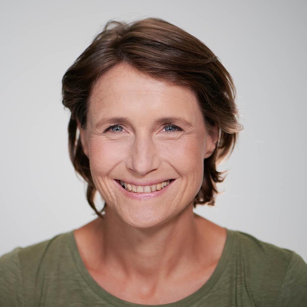 Andrea Schröder