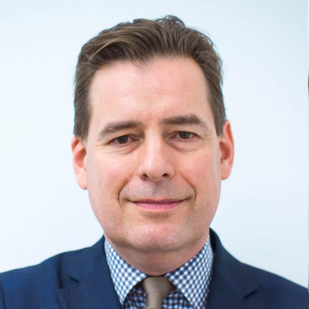 Matthias Krön