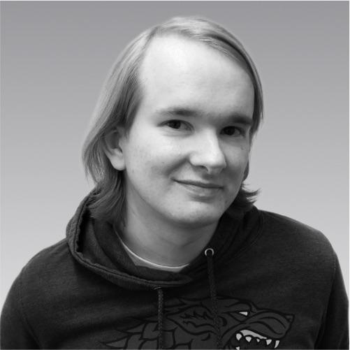 Christoper Nielsen