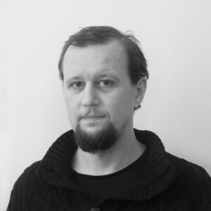 Serge Kasabytski