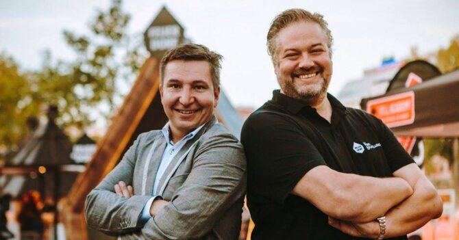 CONDA Feuerdorf International Crowdinvesting