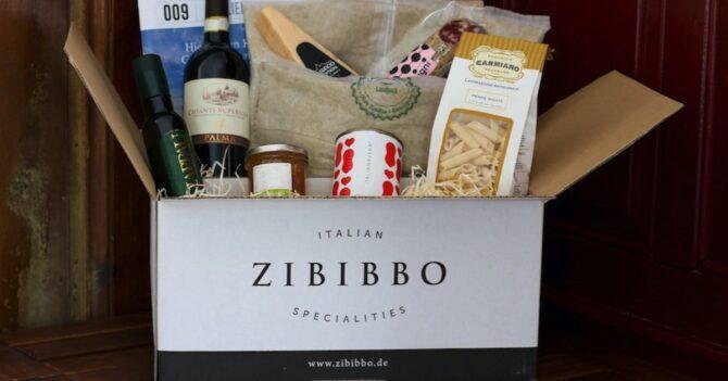 CONDA Crowdinvesting Zibibbo