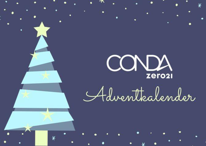 CONDA Crowdinvesting Adventskalender