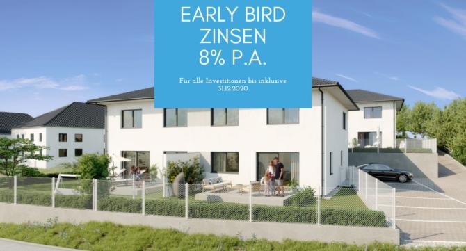 Hyggebau - Early Bird - Conda