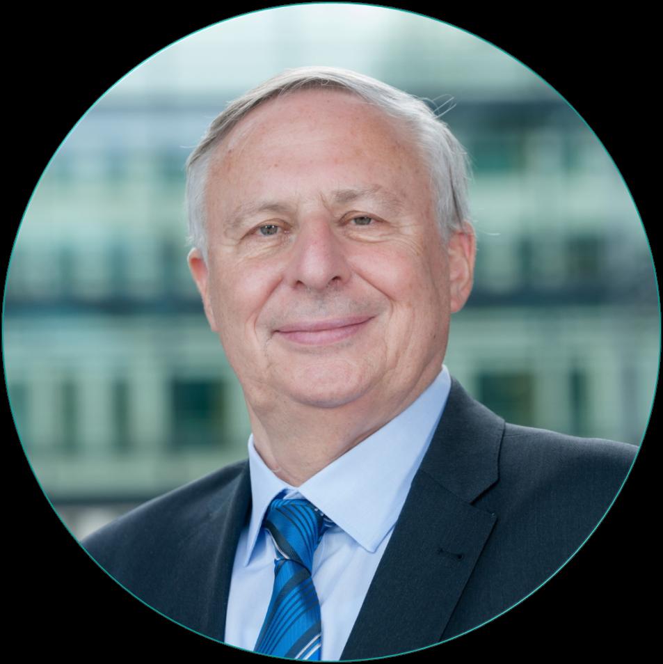 Beirat Prof. Dr. André Reuter: Europäische Beziehungen und geistiges Eigentum