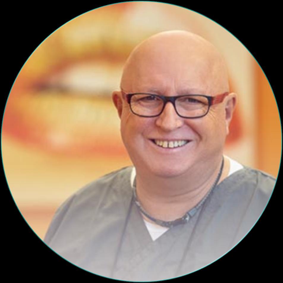 Beirat Dr. Rainer Hassenpflug: Marketing und Vertrieb