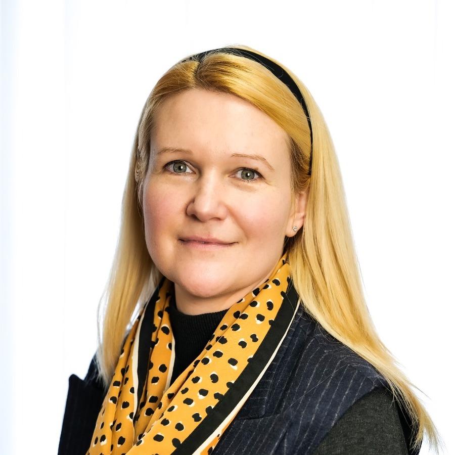 Larissa Kravitz