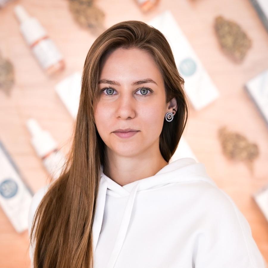 Yoana Dzhamova
