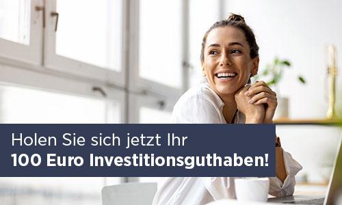 CONDA Investorinnen Woche