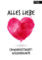 Crowdinvesting Muttertag