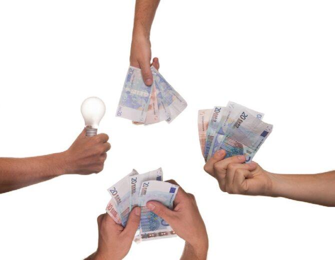 Wie funktioniert Crowdfunding - CONDA