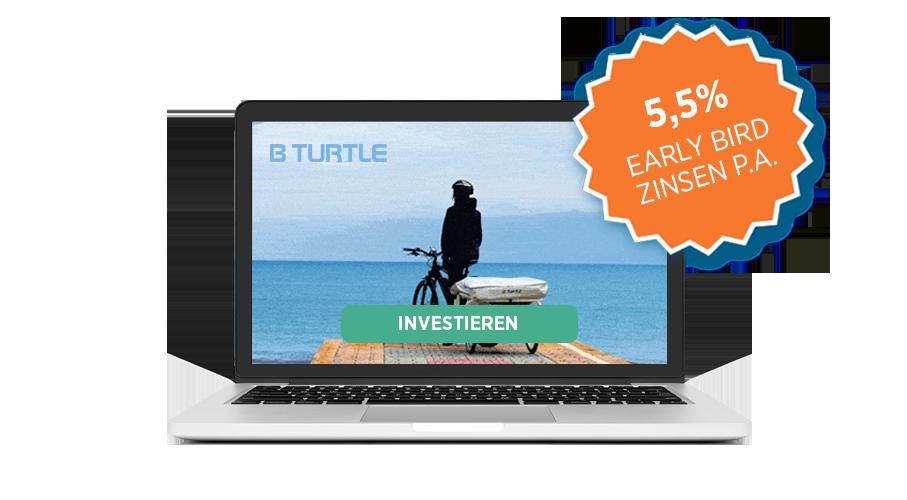 Investieren in B Turtle