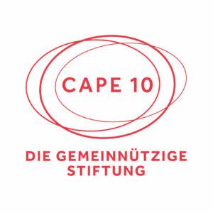 Crowdfunding für CAPE 10